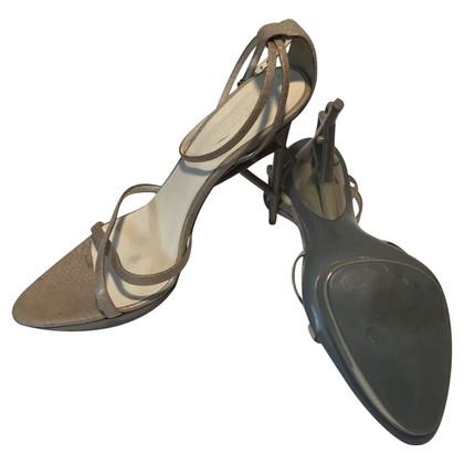 Jil Sander sandali