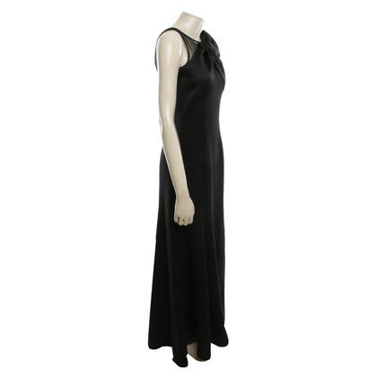 Armani Evening dress in black