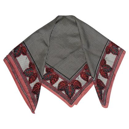 Emilio Pucci silk scarves