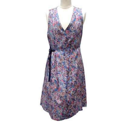 Marc by Marc Jacobs Patterned silk dress