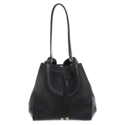 Hugo Boss Bucket Bag leer