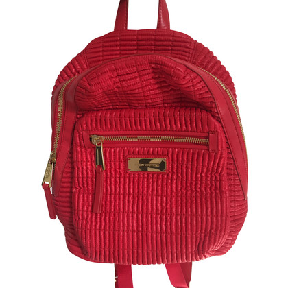 Juicy Couture Roter Rucksack