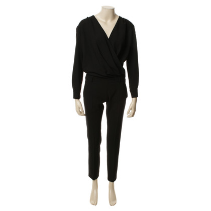 Iro Black jumpsuit