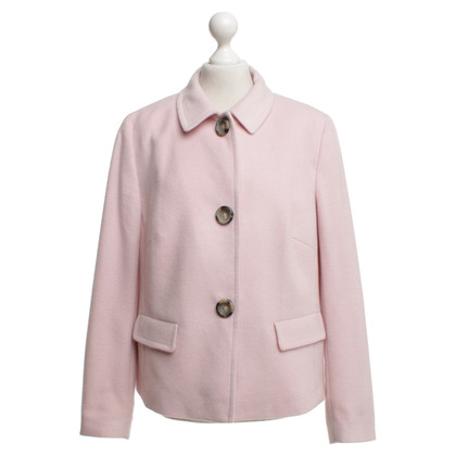 Basler Jacket in pink
