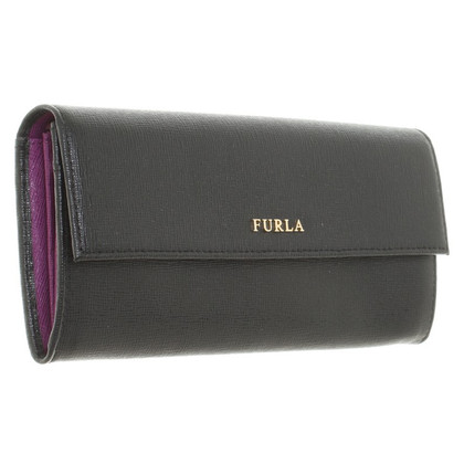 Furla Wallet in black