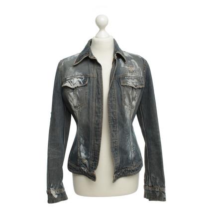 Dolce & Gabbana Denim jasje in gebruikte zoeken