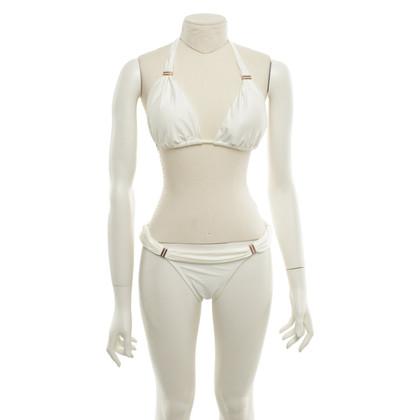 ViX Paula Hermanny Bikini in white