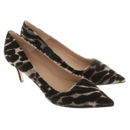 Pura Lopez pumps in Animal Art