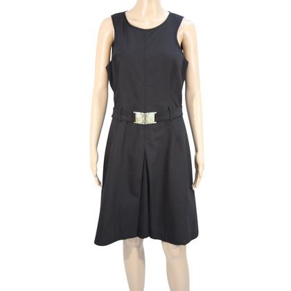 Versace Vestito di nero