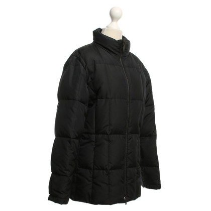 Burberry Down jacket in black