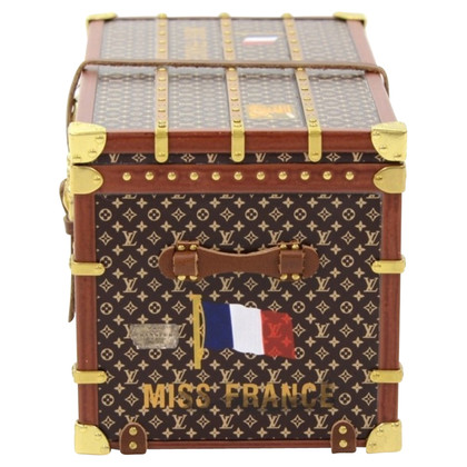 "Louis Vuitton ""Baule in miniatura"""