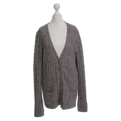 Marc Jacobs Cardigan with fancy yarn