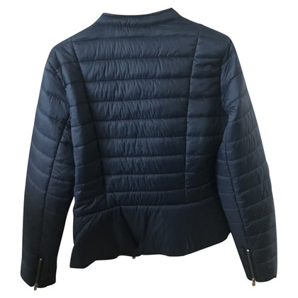 Closed Steppjacke