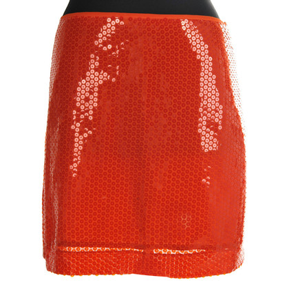 Moschino Cheap and Chic Sequin skirt