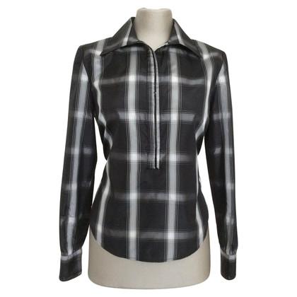 Blumarine Zijde blouse