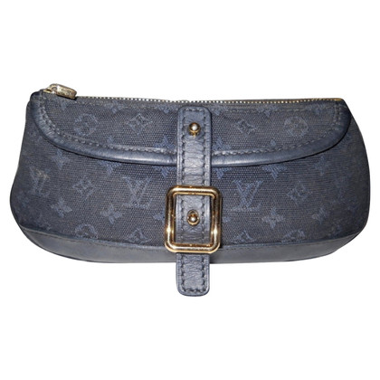 "Louis Vuitton ""Anne Sophie Monogram Mini Lin"""