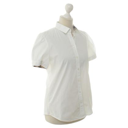 Burberry Short sleeve blouse