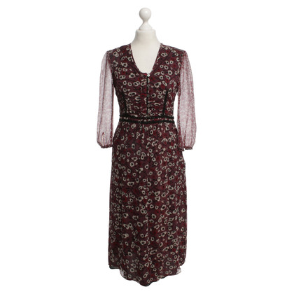 Burberry Dress in Floral Design