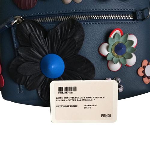 f0601b0b7421 Fendi backpack - Second Hand Fendi backpack buy used for 1890€ (1885284)