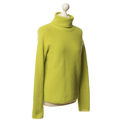 DKNY Cashmere turtlenecks