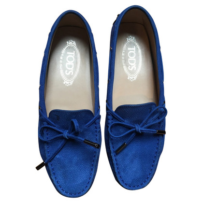 Tod's Tod's loafers size 37