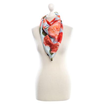 Dolce & Gabbana sciarpe di seta