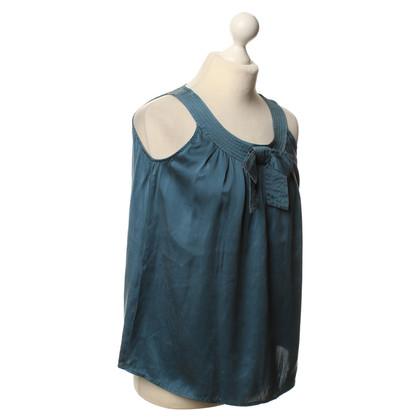 Other Designer Gerard Darel - silk blouse