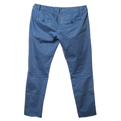 Dondup Hose in Blau