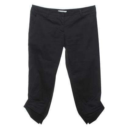 Prada 3/4 broek in zwart