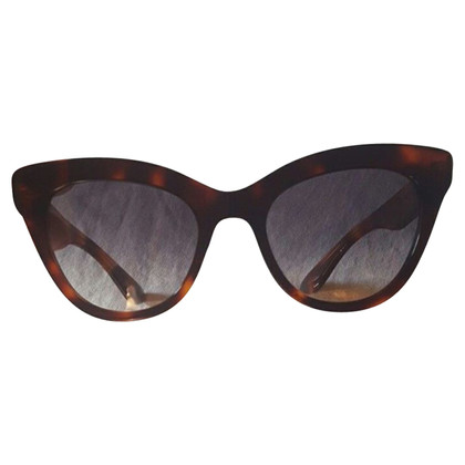 Marc by Marc Jacobs cat-eye sunglasses