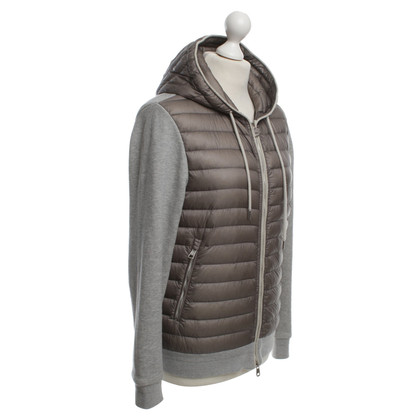 Moncler Giacca in grigio