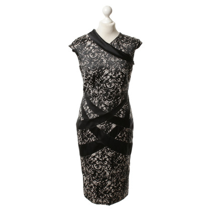 Guido Maria Kretschmer Pattern dress
