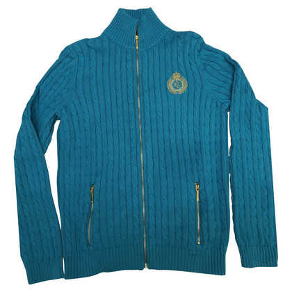 Ralph Lauren Cardigan in Blue