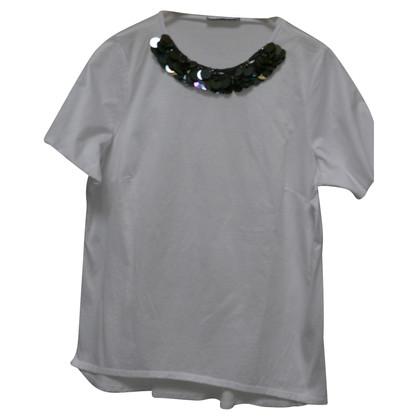 Dorothee Schumacher Shirt con paillettes