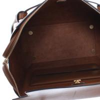 Céline Belt Bag in Cognac