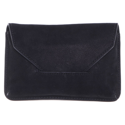 Filippa K Small shoulder bag made of leather