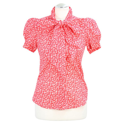 French Connection Bluse mit Muster