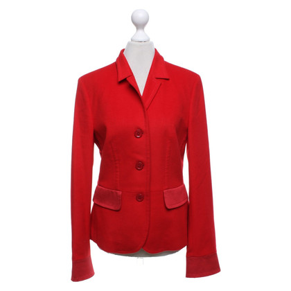 St. Emile Red blazer