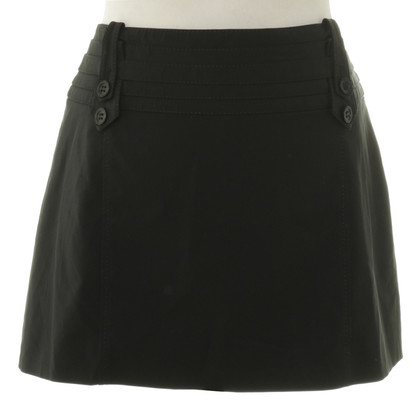 Karen Millen Mini rok in zwart