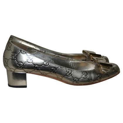 Gucci Schoenen in zilver