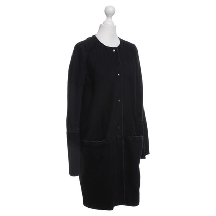 Other Designer MiH Jeans - jeans coat in black
