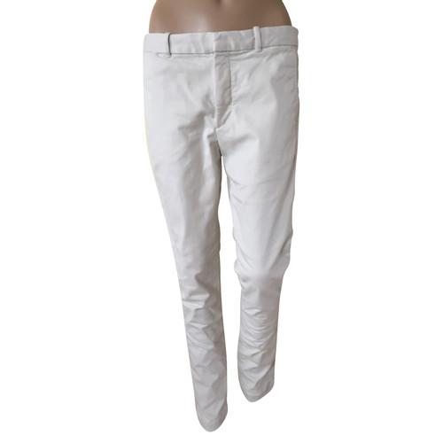 Polo Coton Crème Lauren Paire Acheter De Pantalon En Ralph N8vwynOm0