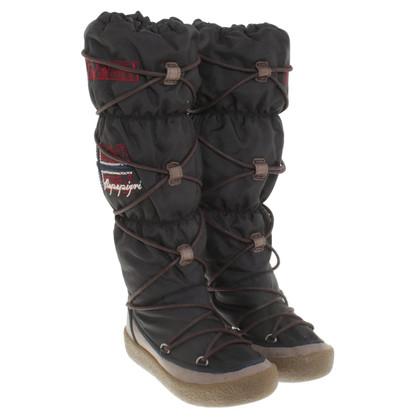 Napapijri stivali invernali con lacci