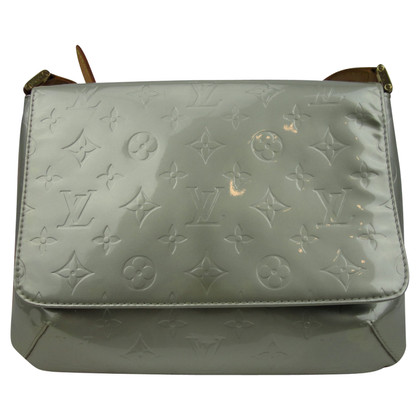 "Louis Vuitton ""Thompson Clutch Monogram Vernis"""