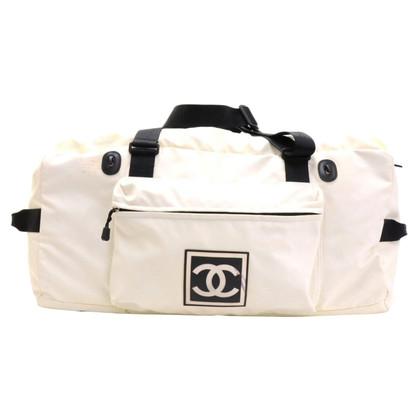 Chanel Sporttasche