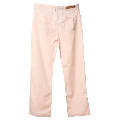 Escada Pantaloni in rosa