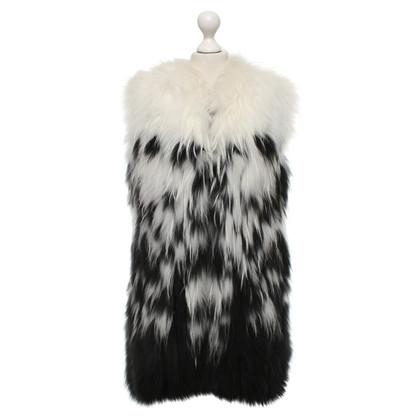 Rizal Fur coat