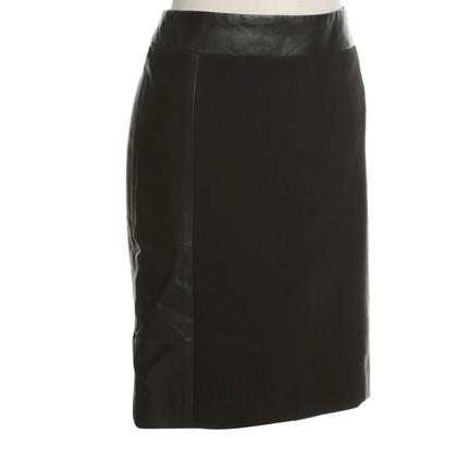 Calvin Klein Rock in zwart