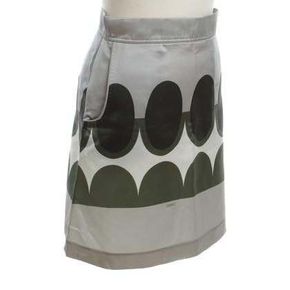 Malo skirt pattern