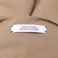 Dorothee Schumacher Dress in ocher